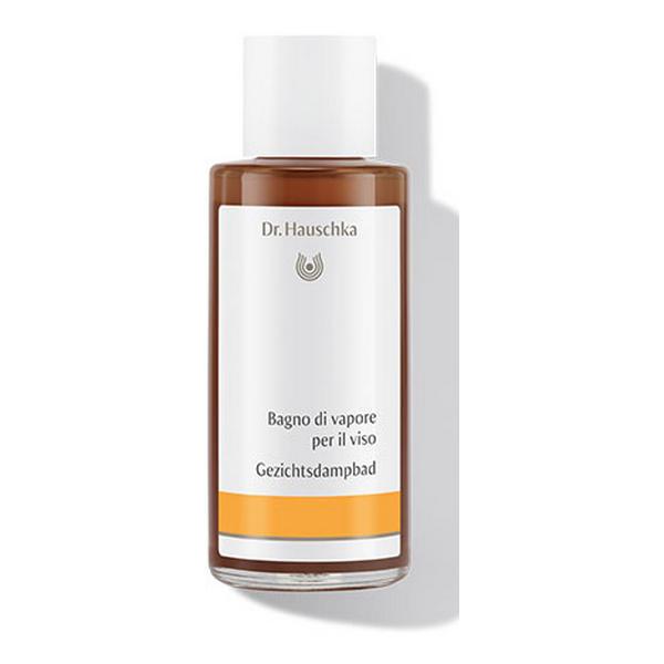 ... Naturale Viso Dr. Hauschka - Wala Italia Bagno di vapore per il viso