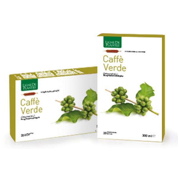 Caff verde bio ligne de plantes natura service for Ligne de plantes