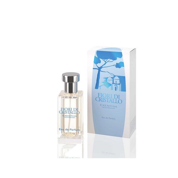 956352539ca5 FIORI DI CRISTALLO Eau de Parfum Oficine Clemàn EXENTHIA