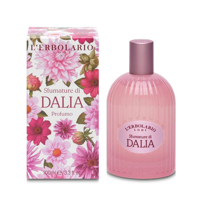 Profumo Sfumature di Dalia 100 ml