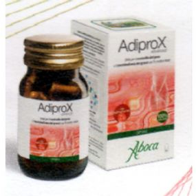 miniatura: AdiproX advanced capsule