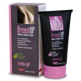 immagine di Breast Up crema gel