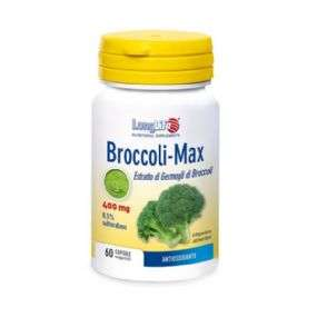 miniatura: Broccoli-Max
