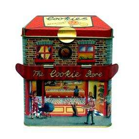 miniatura: Cookie Store