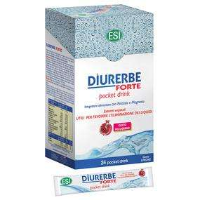immagine di Diurerbe Forte pocket drink Melograno