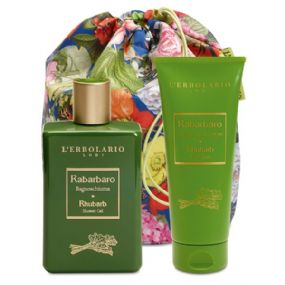 immagine di BeautyBag Duo Rabarbaro