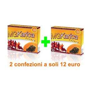 immagine di MG KARICA PAPAYA Efas