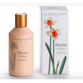 immagine di NARCISO SUBLIME Bagnoschiuma 250 ml