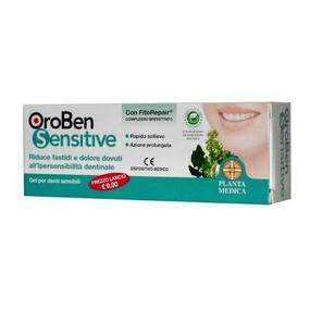 miniatura: OroBen Sensitive Gel