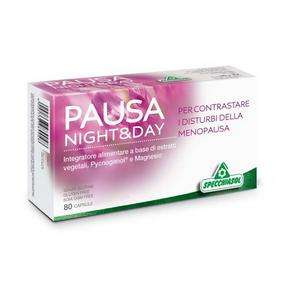 immagine di PAUSA NIGHT & DAY capsule