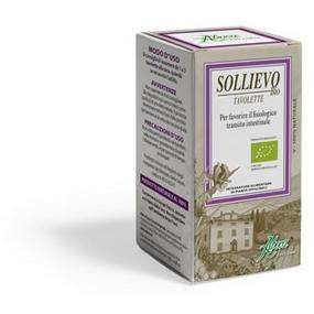 miniatura: SOLLIEVO 90 TAVOLETTE Advanced
