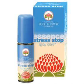 immagine di Spray orale Stress Stop