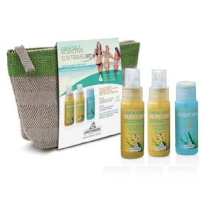 miniatura: VERATTIVA SUN TRAVEL KIT