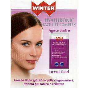 immagine di Hyaluronic Face Lift Complex