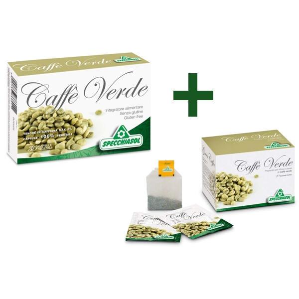 estratto di caffè verde max