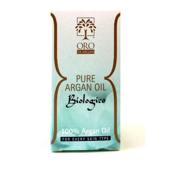 Oro di Argan - Pure Argan Oil Biologico