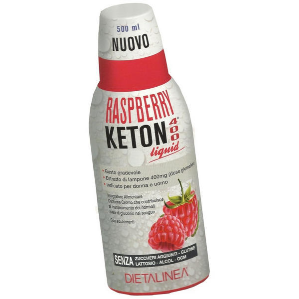 Raspberry keton 400 liquid